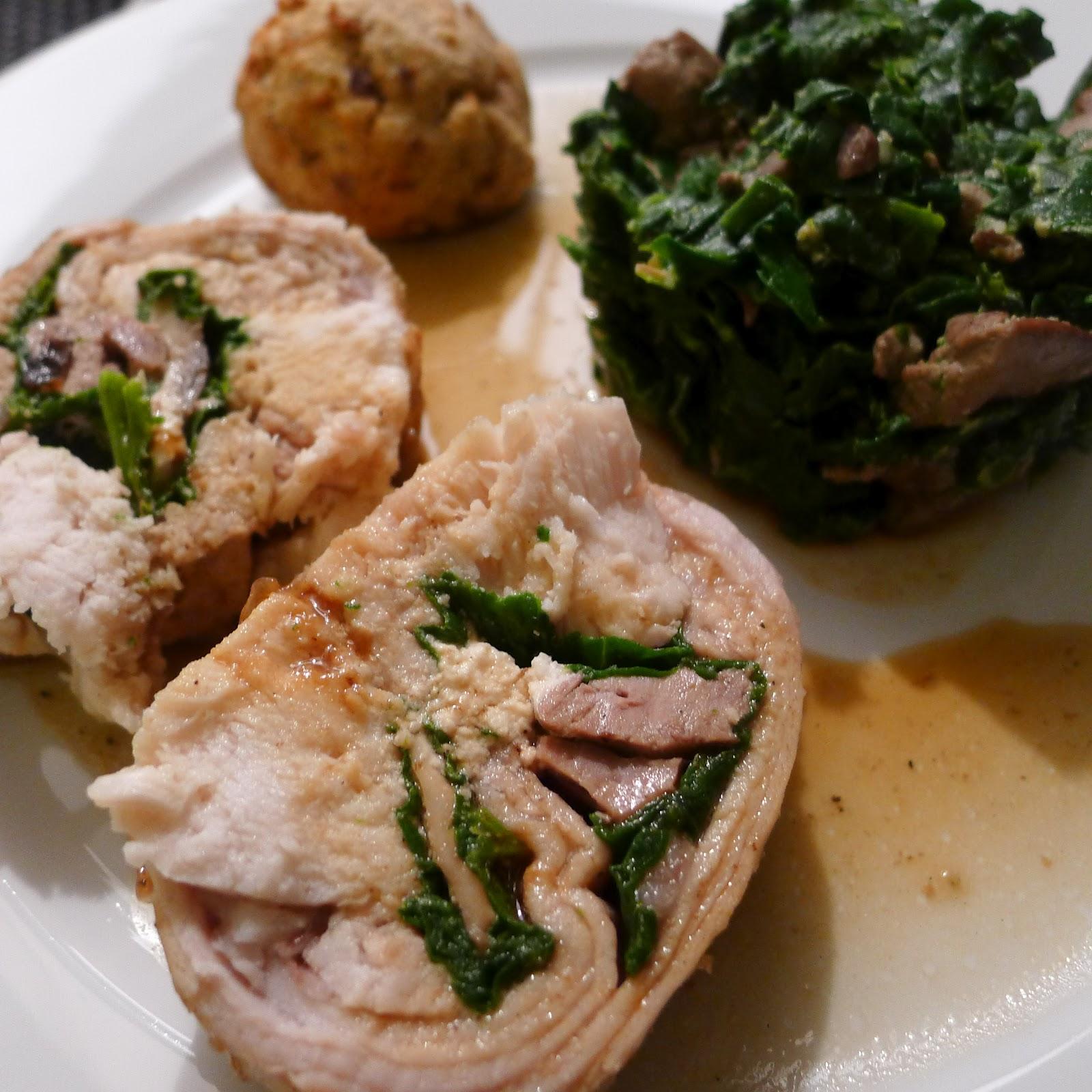 My kitchen is green d clinaison autour du lapin r ble - Cuisiner le lapin au four ...