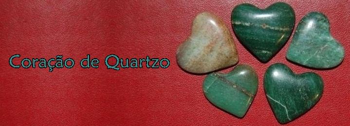 Coração de Quartzo