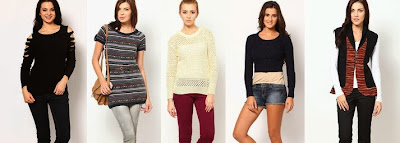 Branded Sweaters for Women1