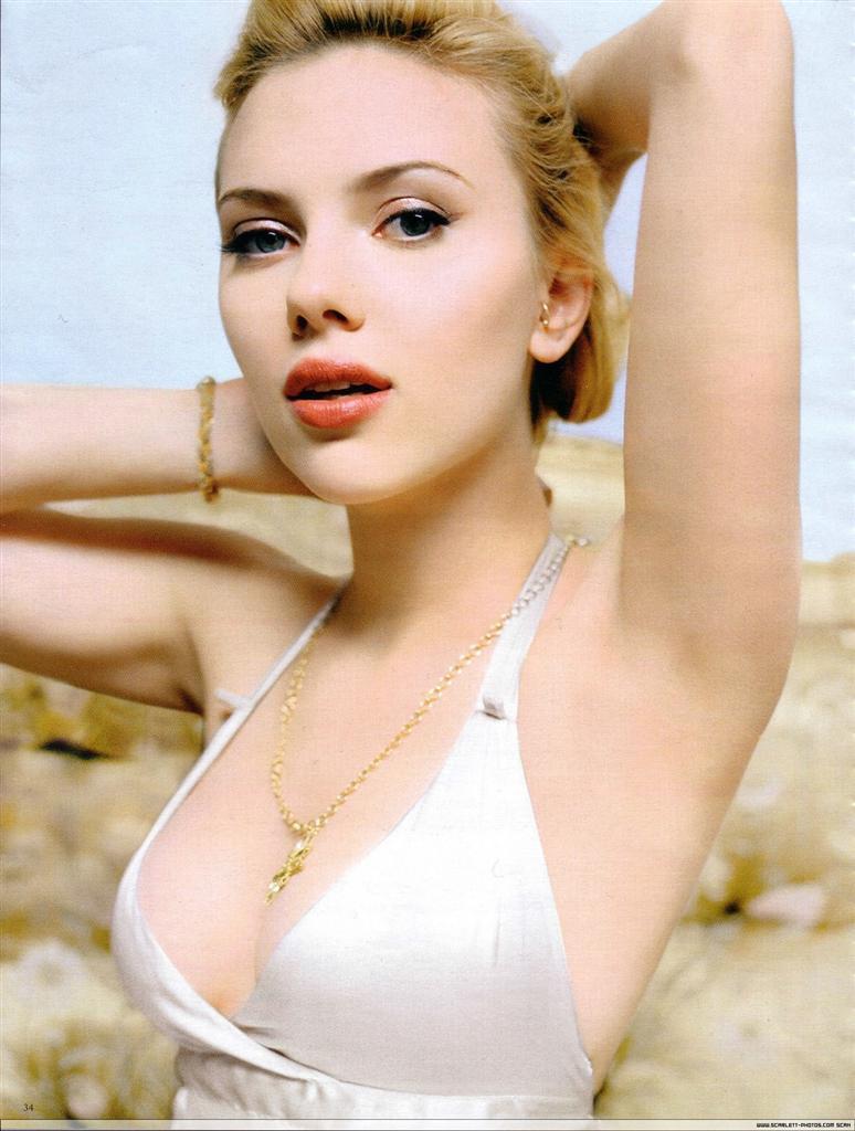 Scarlett johansson photos galleries 95