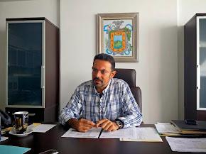 Trabaja Xalapa en la modernización de su Organismo Operador del agua