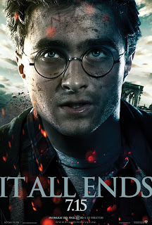 Harry Potter Hits Billion!