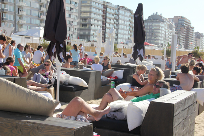 uggs summer sensation knokke