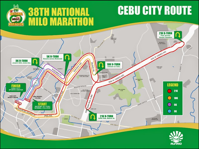 38th-milo-marathon-2014-route