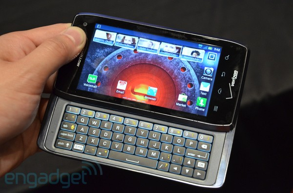 Unknown HTC phone running ICS pops up, looks Incredible