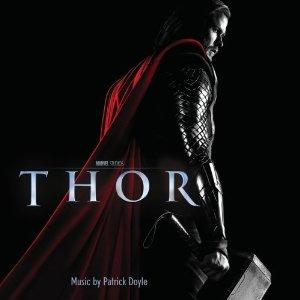 Quick Reviews: Thor / Captain America