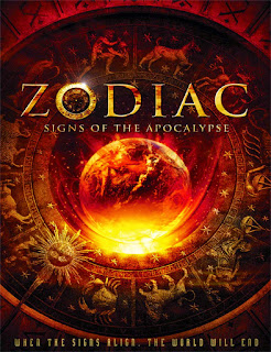 Zodiac: Signs of the Apocalypse (2014)