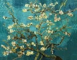 Amendoeira em flor -1890