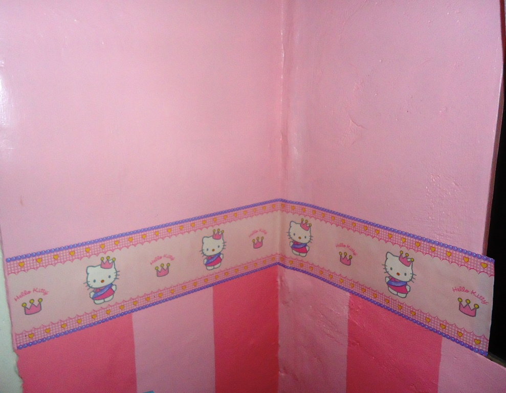 Hello Kitty Collectibles Hello Kitty Bedroom Sneak Peek