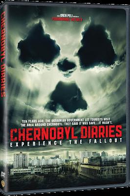 Terror en Chernóbil (2012) Español Latino DVDRip