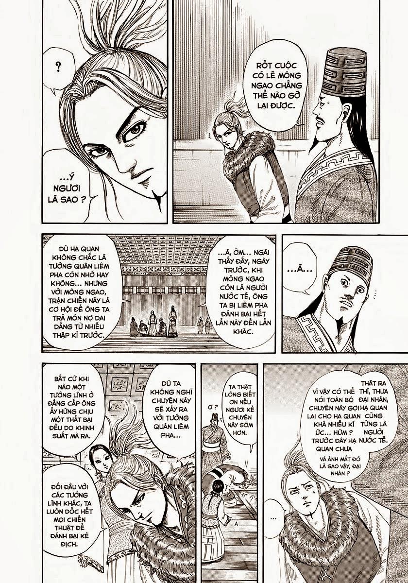 Kingdom - Vương Giả Thiên Hạ Chapter 228 page 11 - IZTruyenTranh.com