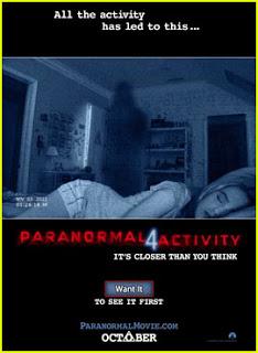 Hiện Tượng Siêu Nhiên 4 - Ma Ám 4 - Paranormal Activity 4