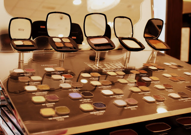 Bare-minerals-debenahams-the-oracle-reading-beauty-launch-review-blog-post