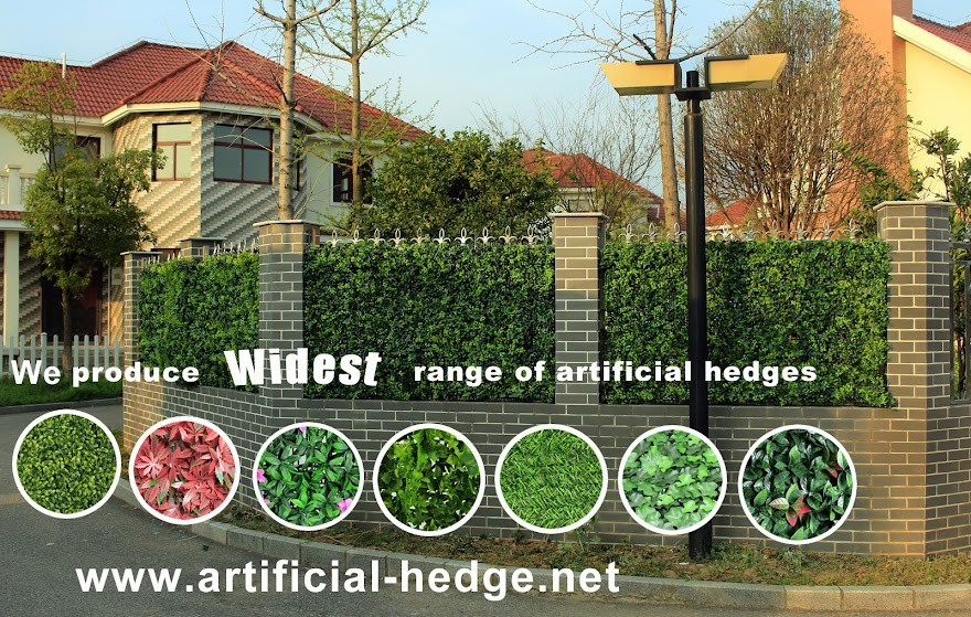 SUNWING Artificial Hedges