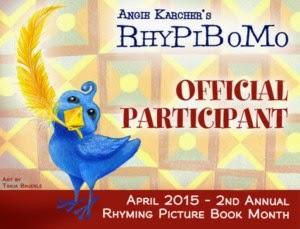 Participant in RhyPiBoMo 2015