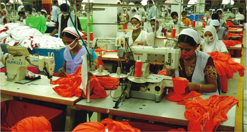 garment industries of bangladesh The garment industry in bangladesh has been expanded almost uninterruptedly since the late 1970s it survived multi-fiber arrangement (mfa) phase out at the end of 2004, and remains .