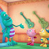 EN AGOSTO, DISNEY JUNIOR ESTRENA HENRY MONSTRUITO