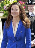 Pippa Middleton's Hairstyle