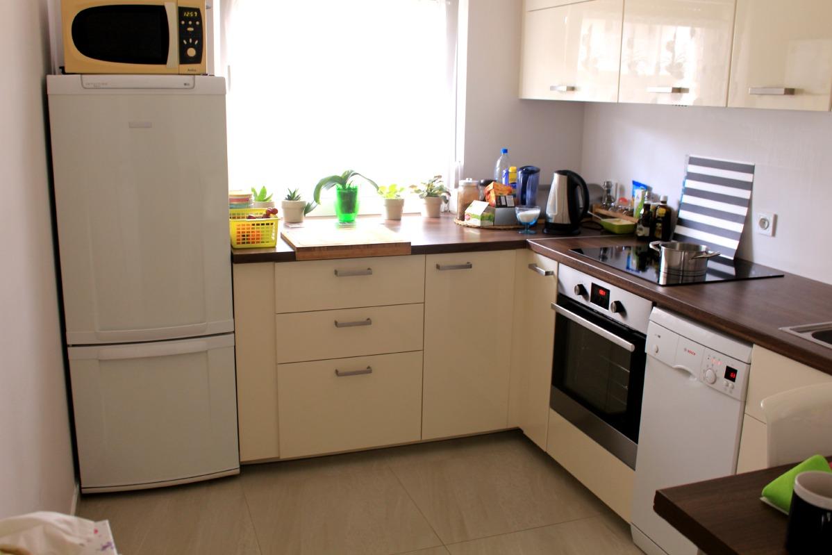 Madziakowo Nasza Kuchnia  Zdjęcia ) -> Kuchnia Ikea Czas Oczekiwania