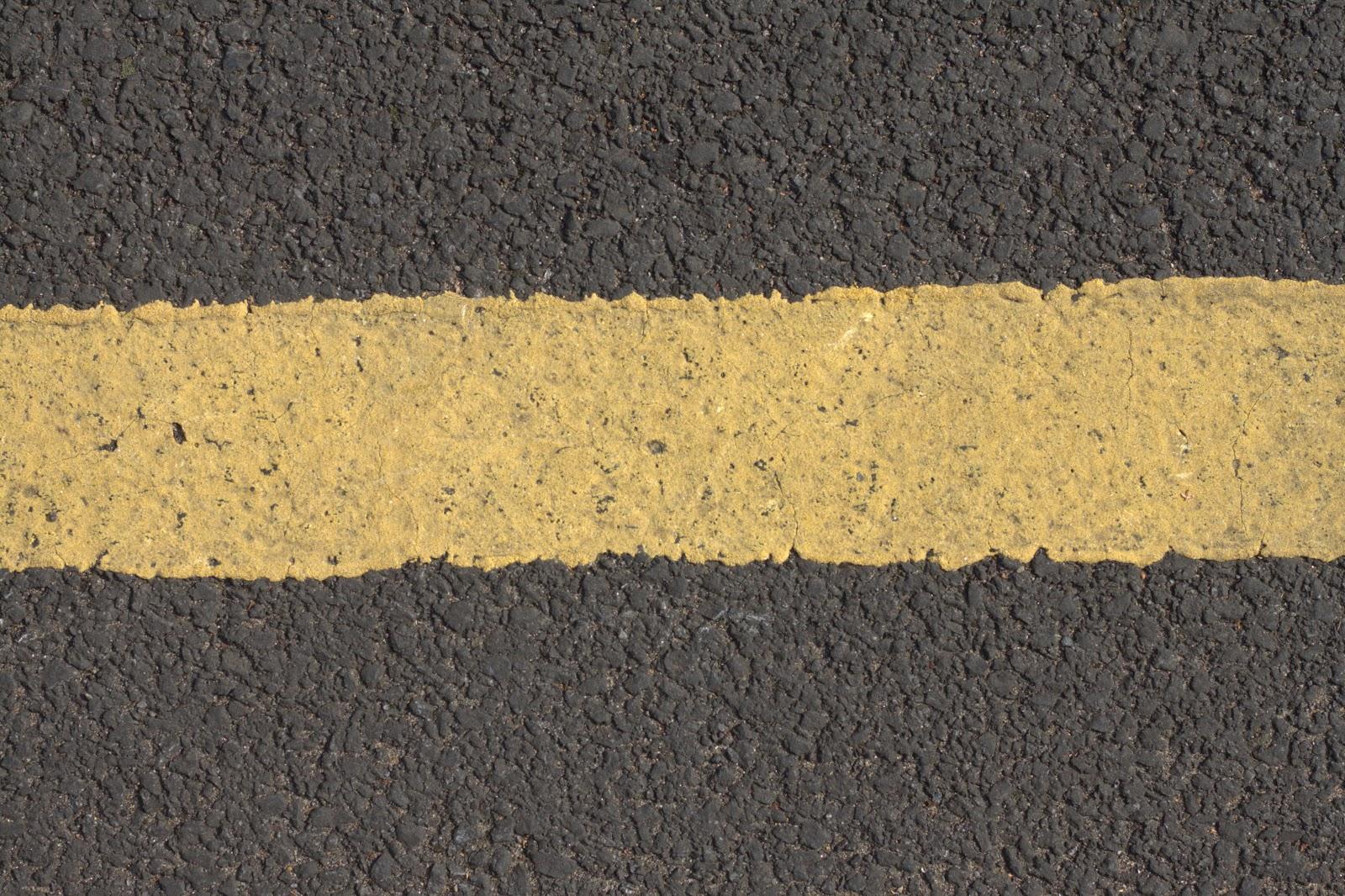 (ASPHALT 3) tarmac yellow road tar texture 4770x3178