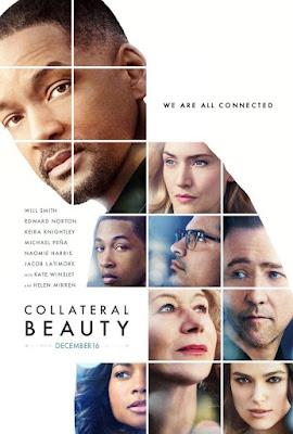 Collateral Beauty 2016 DVD Custom Latino V3