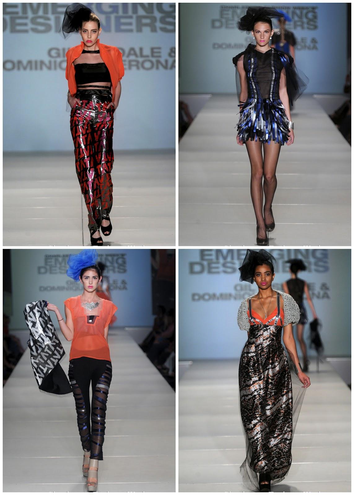 Mikasa La Charles Charleston Fashion Week