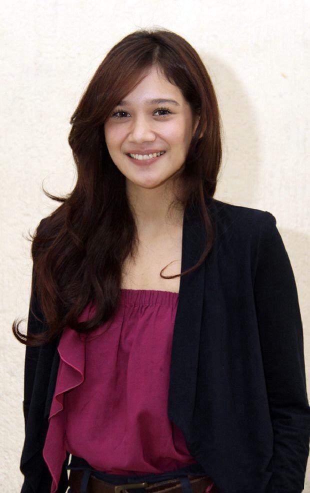 Profil dan Biodata Gista Putri Presenter NET TV