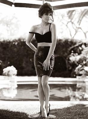 Hot stills from Priyanka Chopra's Guess shoot