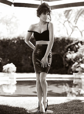 Hot stills from Priyanka Chopra's Guess shoot