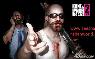 Download Kane And Lynch 2 Game free Full Version pc