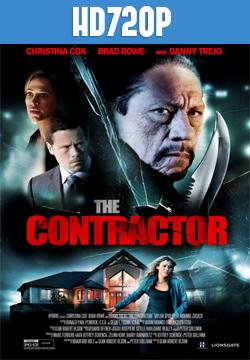 The Contractor HD 720p Subtitulado 2013