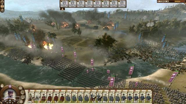 Shogun 2 Total War La Caida De Los Samurais PC Full 2012 Español Descargar