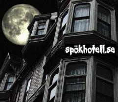 Törs du bo på spökhotell?