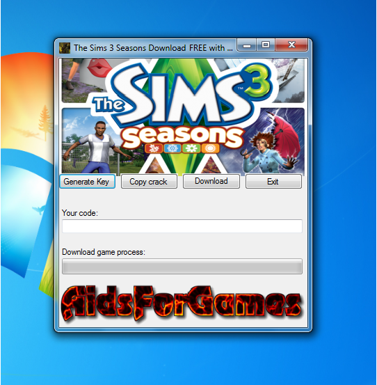 Download the sims 3 seasons download free with crack full version pc
