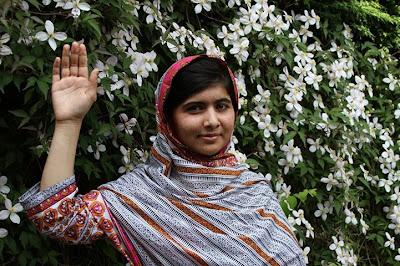 Malala Birthday