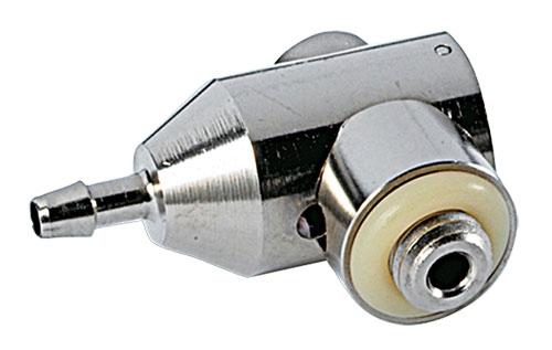 QEV (клапан быстрого сброса).