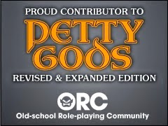 Petty Gods Contributor