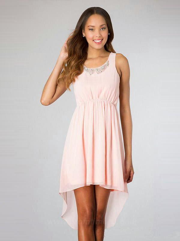 » I Pinko Zara Lungo Cipria Vestiti Rosa Vestito qxHt66