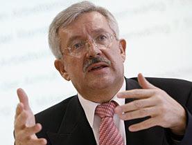 Martin Dahinden, directeur de la Direction du développement et de la coopération
