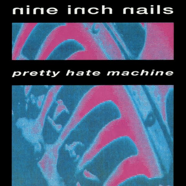 nin pretty machine