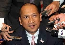 Biodata Datuk Seri Nazri Aziz