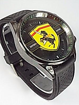 Jam Tangan Ferrari 304 Murah