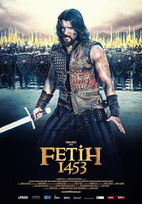 Filme Poster A Conquista de Constantinopla DVDRip XviD & RMVB Legendado