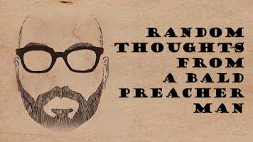 Pastor Jason Rains