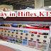 In Hiflex tại XƯỞNG giá 18k/m2, giao hàng tận nơi
