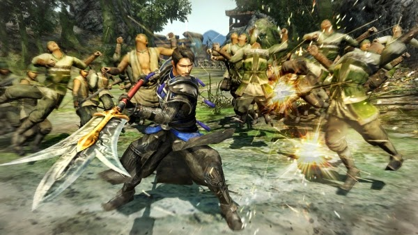 Dynasty Warriors 8 Xtreme Legends 2014