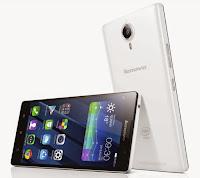 Smartphone Lenovo A3900 Spesifikasi dan Harga 4G