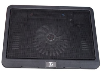 Buy TacGears Cooling Pad at Flat 62 % Off for Rs.199 at Flipkart.