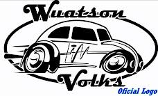 LOGO OFICIAL WUATSON VOLKS