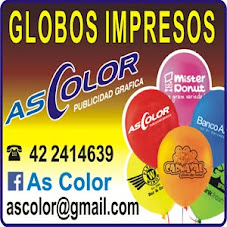 AS COLOR